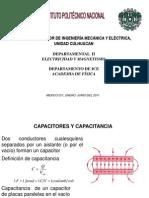 ELECTRICIDAD Y MAGNETISMO 2