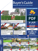 Coldwell Banker Olympia Real Estate Buyers Guide December 10th 2011