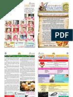 Jornal Inaciano Dezembro 2011