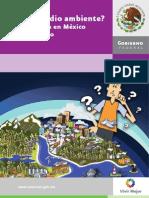 Y El Medio Ambiente, Problemas de Mexico y El Mundo