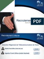 Annonce Interne _ DRT Tunis (1)