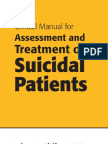 Clinical Manual for Assesments