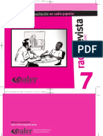 Manual 7 - Radio Revista II