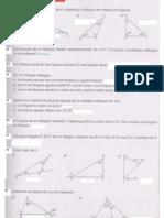 Mat Exercicios Triangulo Soma Angulos