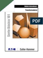 Módulo 4 Transformadores