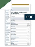 Documentação Java 7