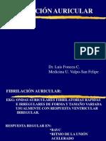 Clase Fibrilacion Auricular