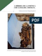 LA LÓGICA HÍBRIDA DE LA POÉTICA DEL CAOS DE GAMALIEL CHURATA