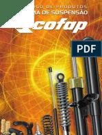 Catálogo Cofap - sistema-de-suspensao