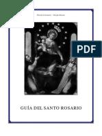 Guia Del Santo Rosario