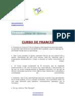 Curso de Frances en 218 Paginas