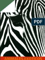 PDF Animales Vertebra Dos) Exoticos en Mexico LIBRO