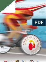 Libro Ruta CE Castellon 2011