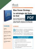 Libro Oceanos Azules Resumen