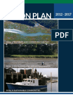 2012-2017 Gulf of Maine action plan