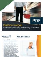 Overview VisorUS_Punto de Venta