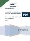 NP1-EC2-Ensayo Del Discurso de La Locura y La ad en Albert Einsteis