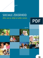 Alles wat je altijd al wilde weten over de sociale zekerheid