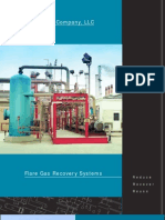 Flare Gase Recovery Systems