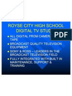 High School Tvs Tat Ion