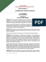 CAPÍTULO III_ISN_LEY DE HDA_EDO_PORTAL FISCAL_2011