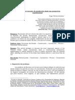 Hugo Tortora - Reivindicando el concepto de jurisdicción desde una perspectiva constitucional