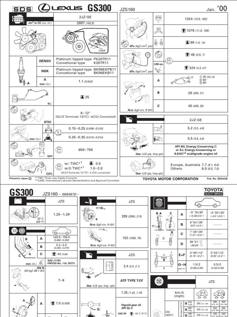 Lexus_GS300_GS430_service_manual 16