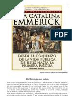 Emmerick - Juan Bautista