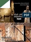 La Edad Antigua. Las primeras civilizaciones. Imagenes para presentar