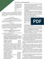 Decreto 36867-MTSS sobre Salarios Mínimos para el Sector Privado. I Semestre 2012