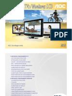 Treinamento_Tecnico_TVs_Monitores_LCD_AOC_2010_-_Português