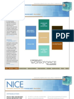NICE Cyber Security Workforce Framework Printable