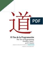 elTaoDeLaProgramacion