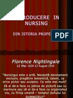 Introducere in nursing