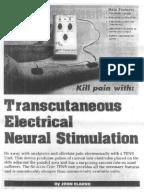 dr tens instruction manual