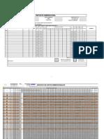 Formato en Blanco Para Archivo de Reportes Dimencionales