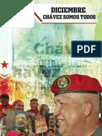 Chávez Somos Todos Diciembre