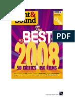 films-of-2008