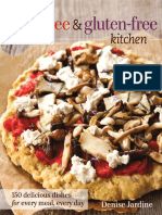 Recipes From the Dairy-Free and Gluten-Free Kitchen by Denise Jardine