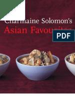 Asian Favorites Charmaine Solomon (mAnaV)