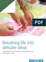 Philips Design-Led Innovation