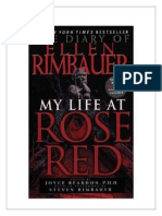Stephen King My Life at Rose Red by Stephen King