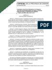 Convenio distribuidores gases licuados y petróleos