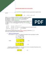 6359406 Ecuaciones de Segundo Grado