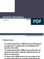 Anxiety Disorders Bb