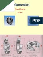 rolamentos_especificação falhas
