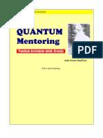 Quantum Mentoring