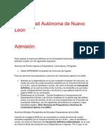 UANL- Blog de Universidades Accion Social