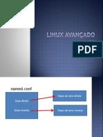 Linux Avançado DNS