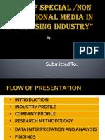 Project Presentation 03